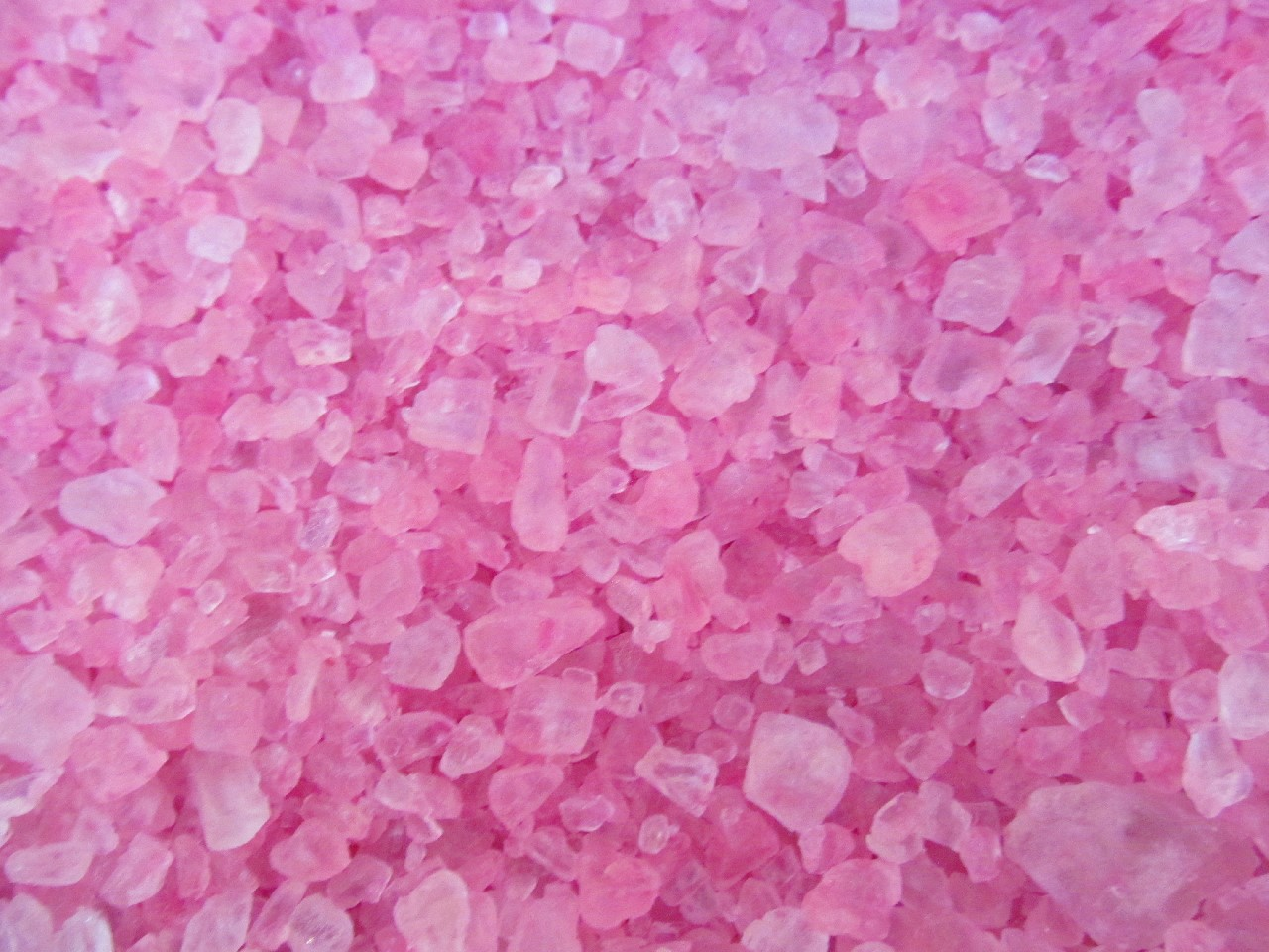 how to make scented crystals for oil burners